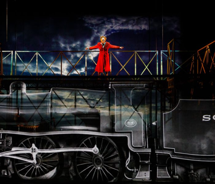 """One of the funniest shows I have ever watched"" – Brief Encounter at the Lowry"