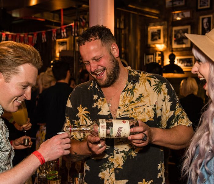 Round Two? Manchester Rum Festival Returns For Its Second Year