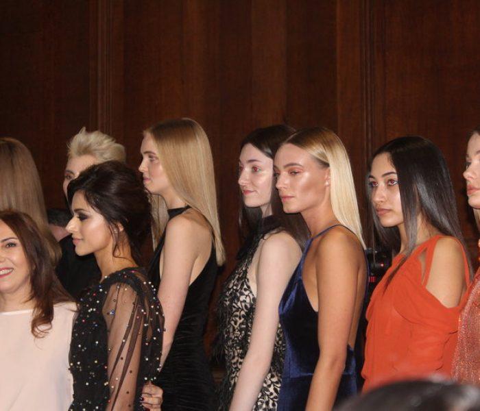 """Manchester has heart"" – soap stars launch Manchester Fashion Festival"