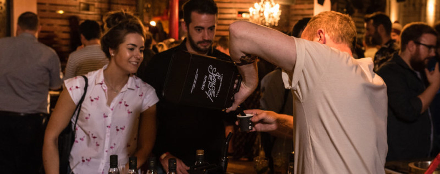 Manchester Rum Festival returns for a third year