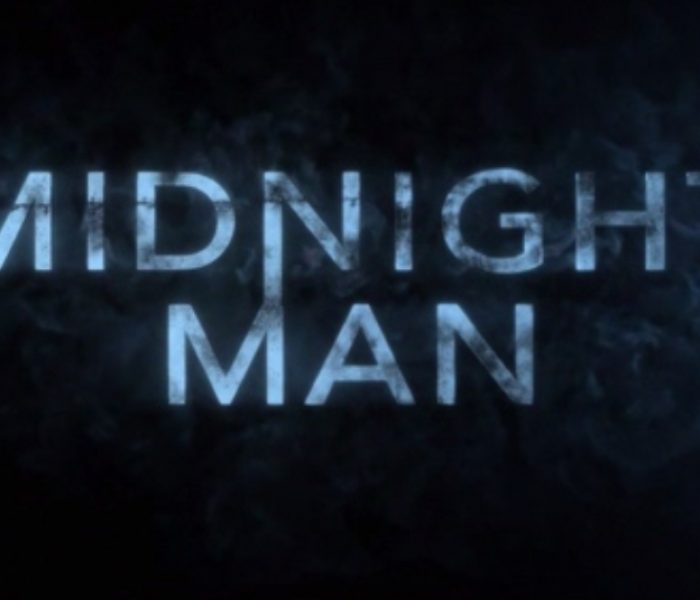 REVIEW: The Midnight Man