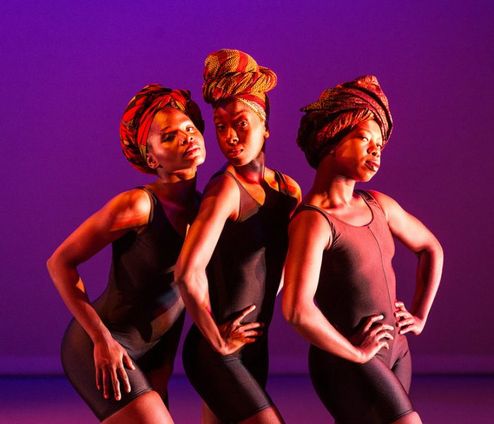 """Dance: Sampled"" at the Lowry – What's On in Salford"