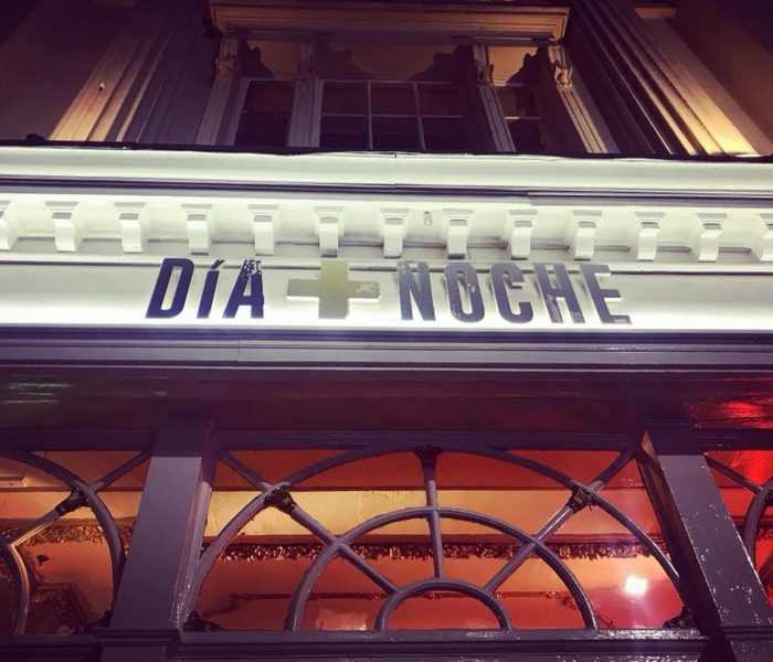 Liverpool's newest cocktail hotspot Dia + Noche