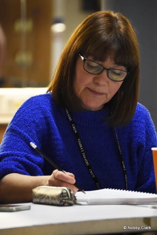 Debbie McAndrew (Credit- Nobby Clark)