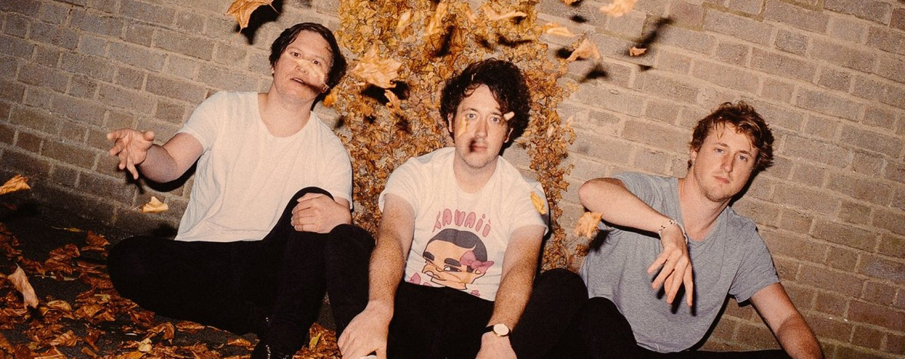 The Wombats Live at Manchester Academy Review
