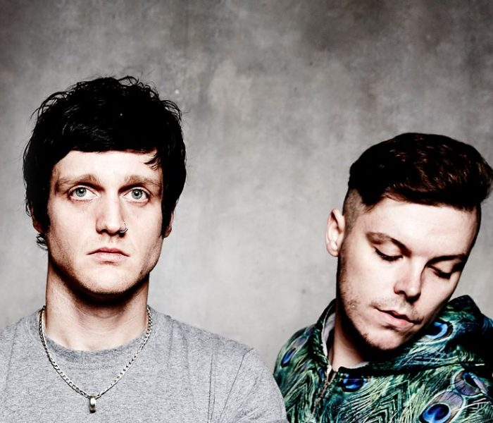 """What do you want us to play?"" – pick the Virginmarys set-list for Macclesfield Festival"