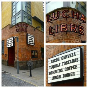 Ropewalks Food And Drink Lounge