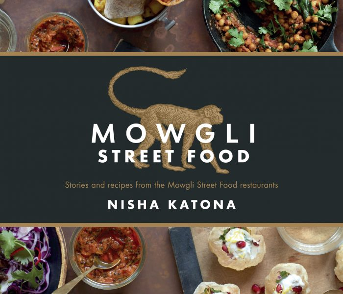 Mowgli Street Food – Cookbook Review
