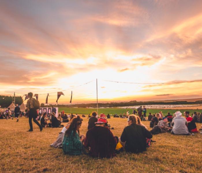 Farr Festival reveals Sunday line up