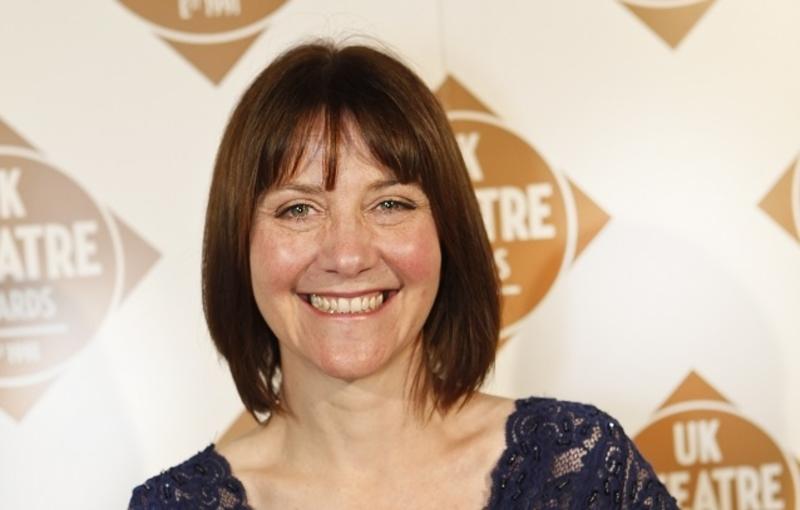 Debbie McAndrew