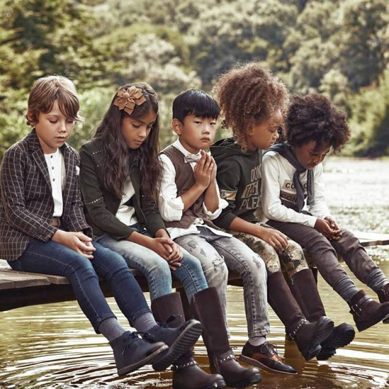 WIN! £30 Gift Card For Tuta Kids