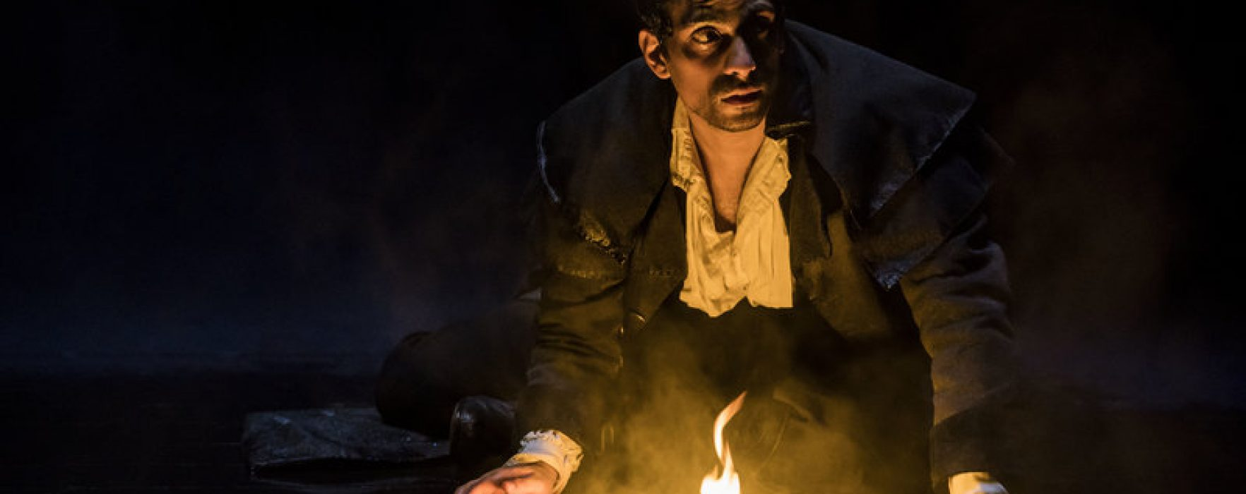 "REVIEW: ""Wonderfully Gothic"" Frankenstein at the Royal Exchange"