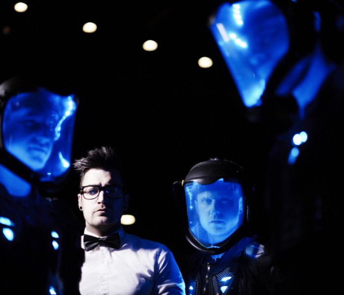 Starset shows us how science and tech are changing our lives – Dustin Bates
