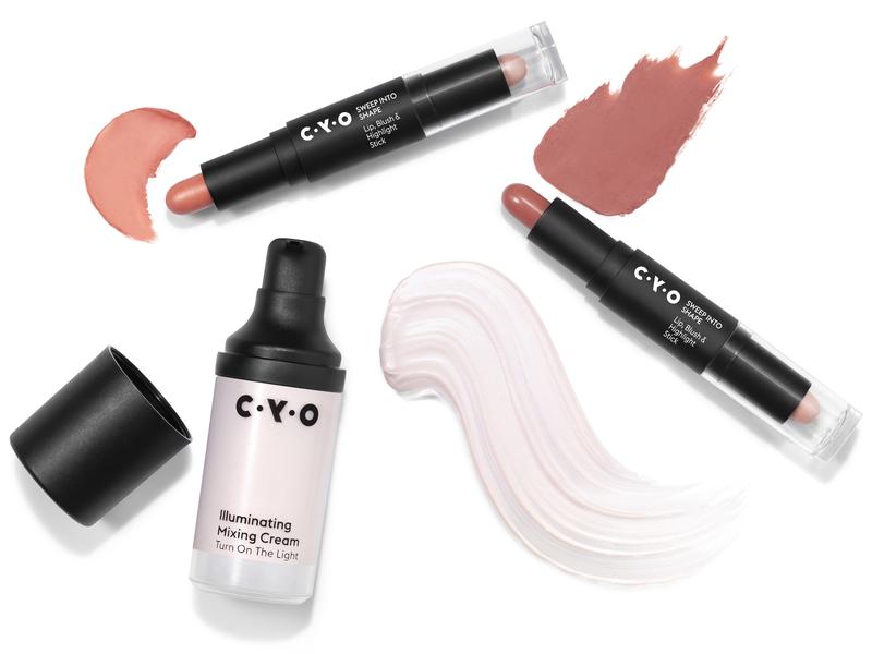 Lip Blush - Highlight - IMC | CYO PR
