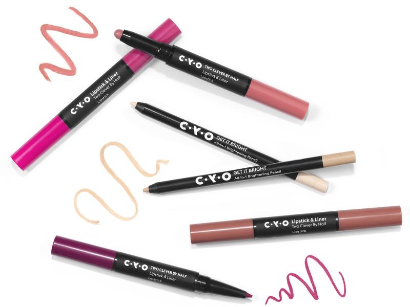 Lipstick - Liner - All in 1 Brightening Pencil | CYO PR