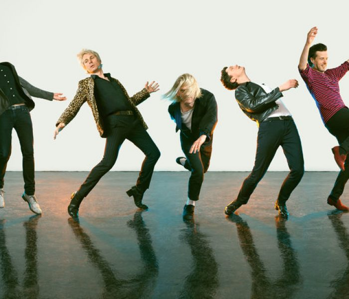 Franz Ferdinand, The Cribs and Johnny Marr at British Sound Project