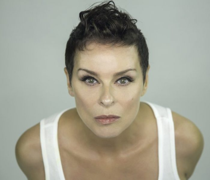 """I've not been this proud of an album for a long time"" – Lisa Stansfield"