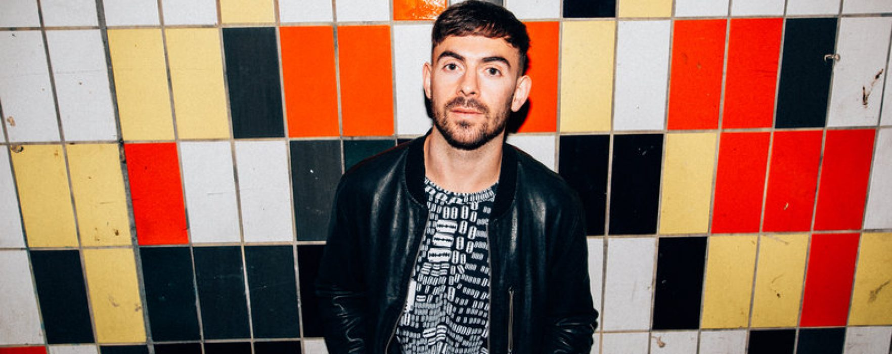 'One of my best gigs ever'- Patrick Topping took to the decks at Manchester Academy