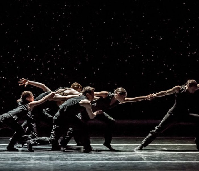 Review: Ballet British Columbia at The Lowry