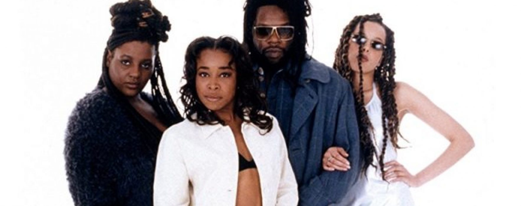 Review: Soul II Soul at the Manchester Bowlers Exhibition Centre
