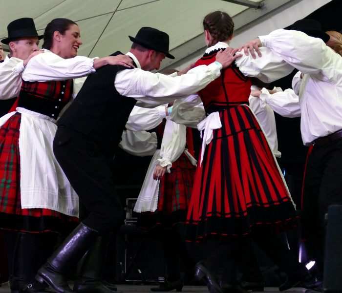Transylvanian festival Góbéfest returns to Albert Square