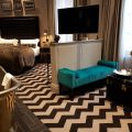 """Hotel Gotham: """"Oozing opulence from the inside and out."""""""