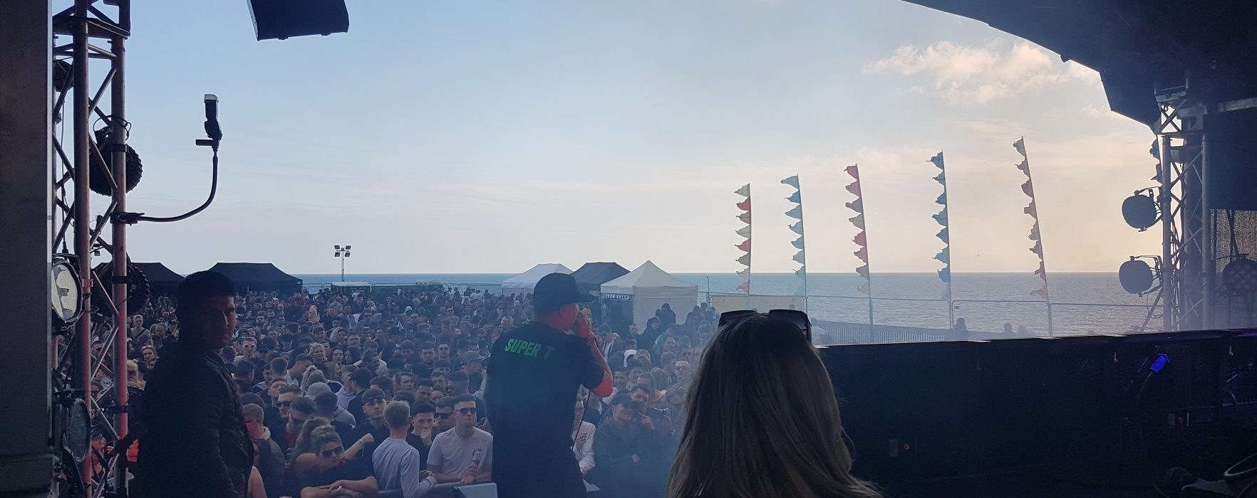 Pier Jam Hastings sets festival season off to a flying start