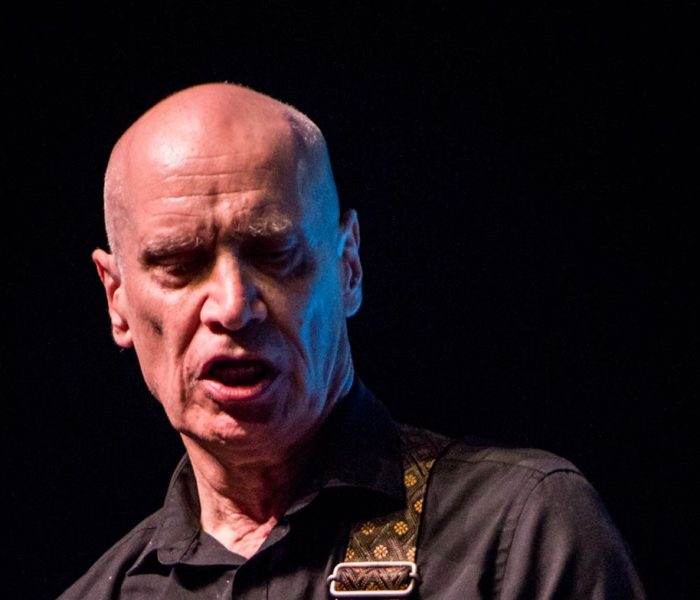 """They think of me as the guy who cut Sean Bean's head off"" – Wilko Johnson"