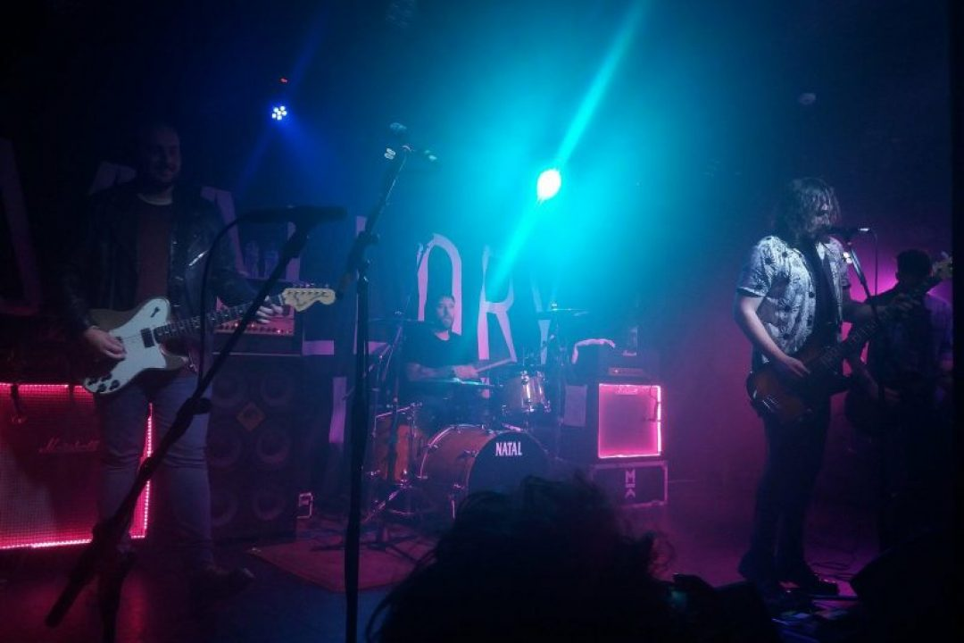 """REVIEW: Mallory Knox – """"Best show of the tour so far!"""""""