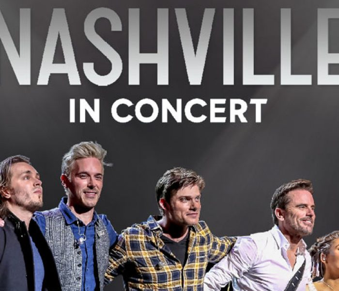 Nashville's Farewell UK Tour coming to the Manchester Arena