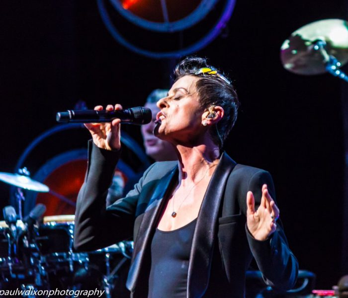 Review: Lisa Stansfield brings nostalgia and soul to The Lowry theatre