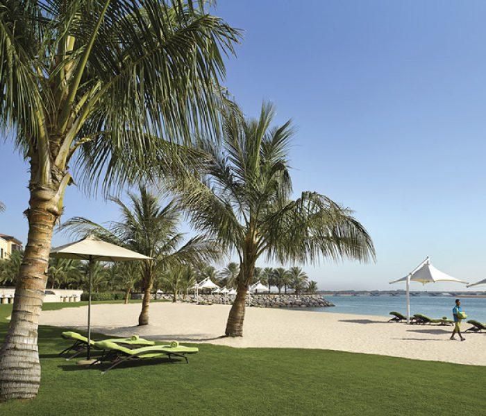 Travel Review: Traders Shangri-La Hotel, Qaryat Al Beri, Abu Dhabi