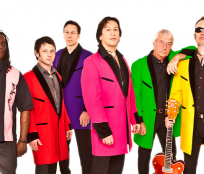 WIN! Two tickets to see Showaddywaddy in Sale