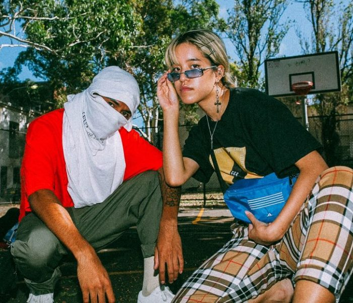 Farid Zeria talks fashion and creating his debut brand – Futura Youth