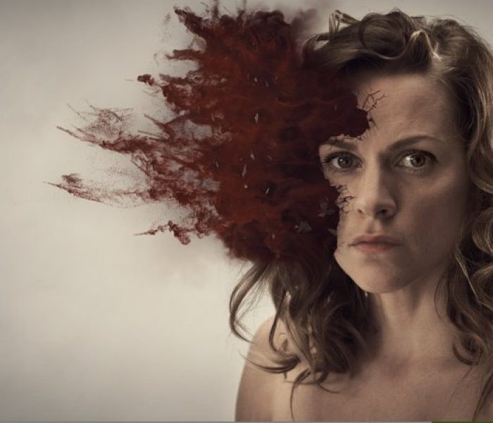 Veerle Baetens: award-winning Flemish actress talks about <i>Tabula Rasa</i>, women in cinema, and musicals