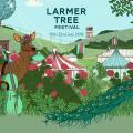 LARMER TREE FESTIVAL IS BACK FOR 2018