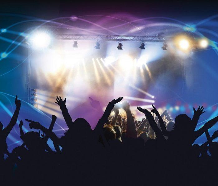 Bringing gig safety awareness this festival season