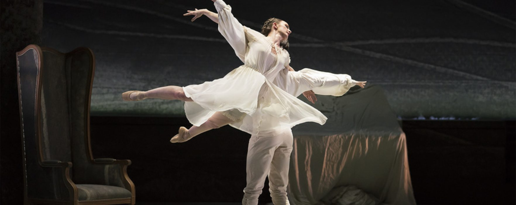 Hannah Bateman is the ultimate heroine in Northern Ballet's <i>Jane Eyre</i> &#8211; Interview