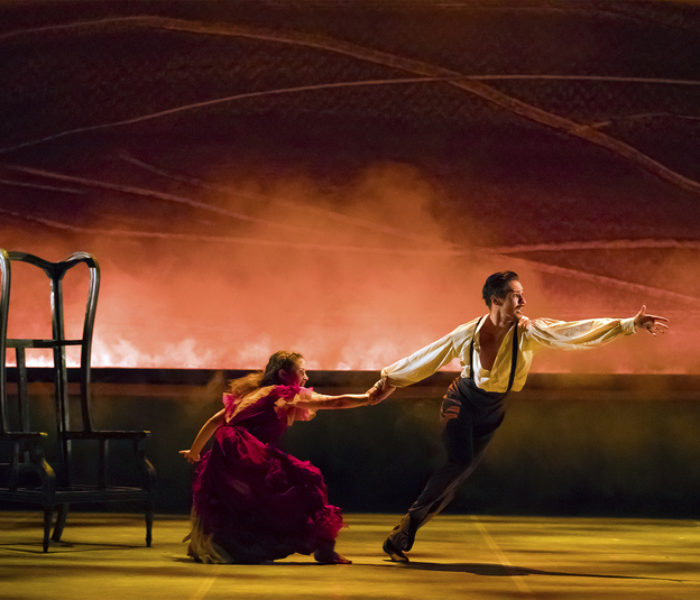 REVIEW: Northern Ballet&#8217;s <i>Jane Eyre</i> &#8211; &#8216;a story-telling <i>tour de force&#8217;</i>