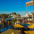 The Ocean Beach Ibiza VIP Treatment With Girls That Mix