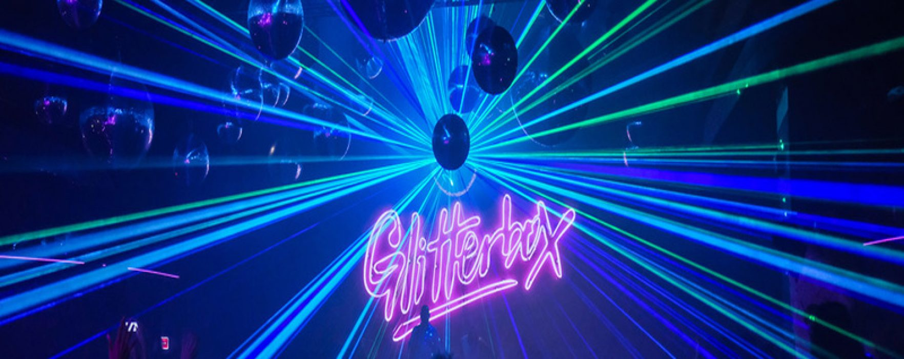 Glitterbox Returns To Ibiza For Summer 2018