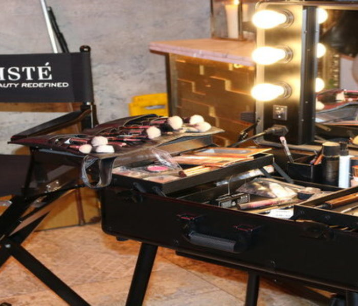 Artisté: a makeup appointment that really is tailored to you!