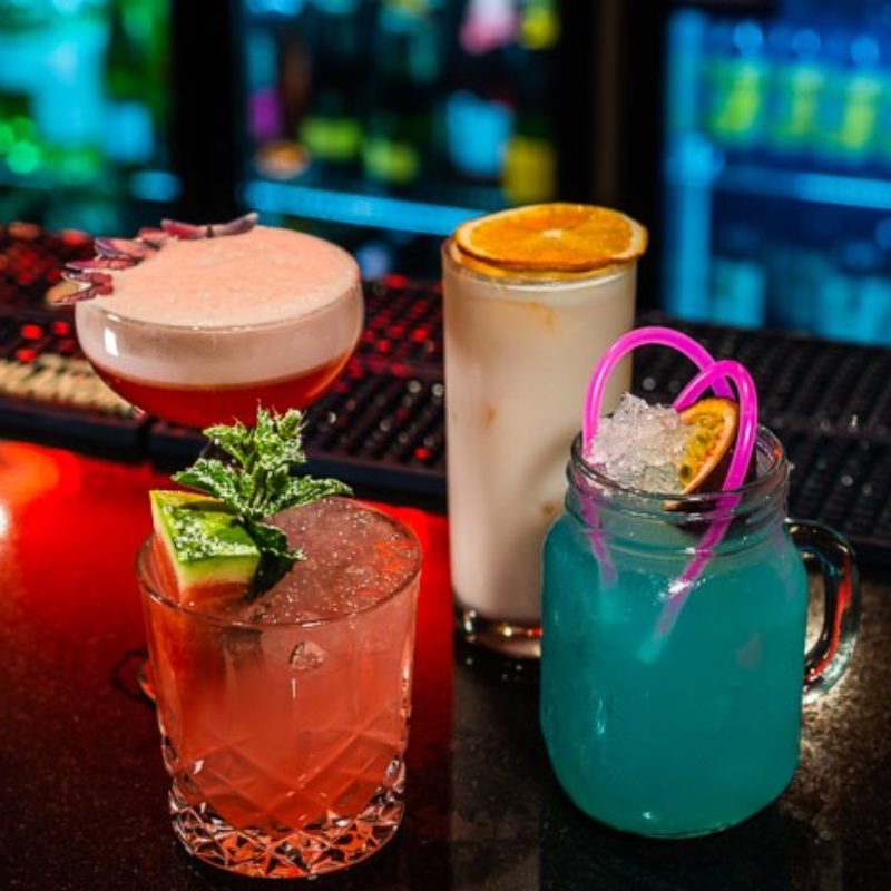 The Liquor Store launches a new range of boozy cocktails and you could be in with a chance of trying them all for free!