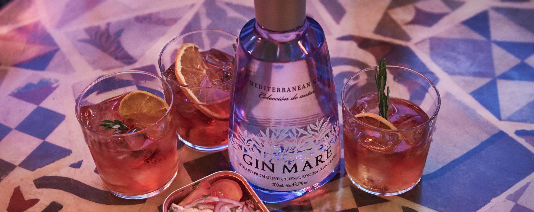 Win tickets for a gin tour around the city!