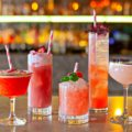 'Drink Pink' at Dirty Martini this Summer