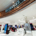 Selfridges unveils second phase of Manchester Trafford's beauty masterplan