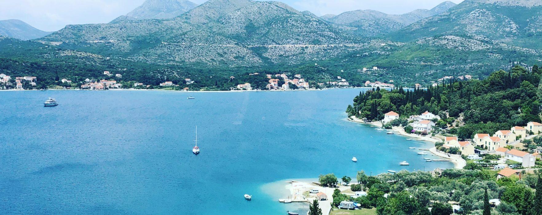 Croatia: The jewel of the Adriatic