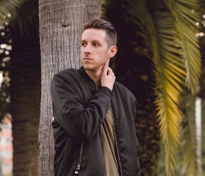 Sigala talks all things Manchester ahead of the release of his album 'Brighter Days'