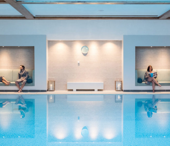 CHESHIRE: A romantic getaway at Cottons Hotel & Spa