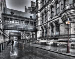 Manchester - Lloyd Street